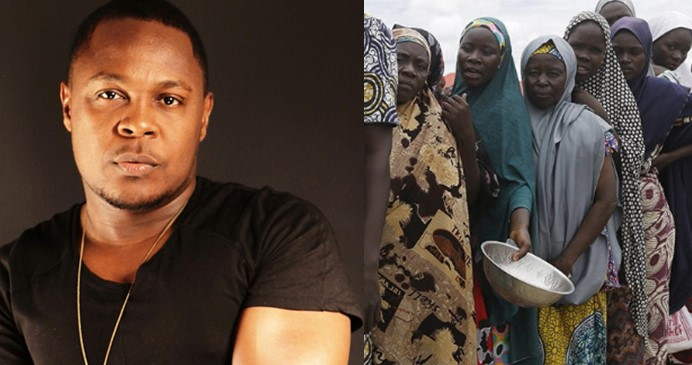Nigerians romanticize poverty and do 'suffering competition' as if they give medals for it – Femi Jacobs