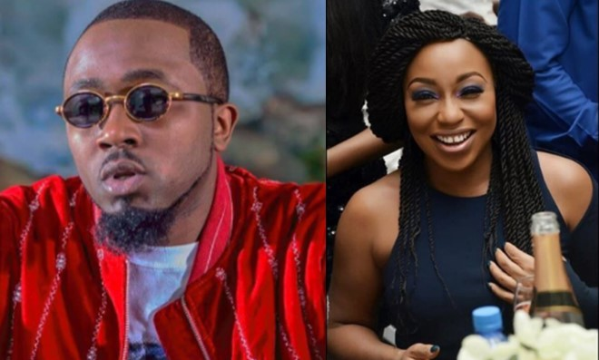 I love the Queen, Rita Dominic, she never fails to hold me down – Ice Prince