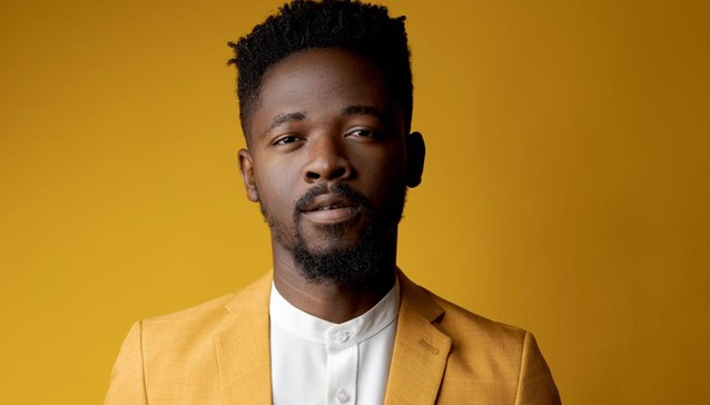 Johnny Drille promises to perform at the wedding of all his fans