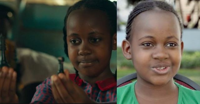 Queen of Katwe star, Nikita Pearl Waligwa dies at 15