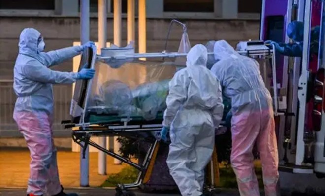 Lagos Coronavirus death toll rises to 2 after 36-year-old man dies