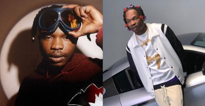 Make sure you're happy in real life, don't just look happy on social media – Naira Marley advises fans