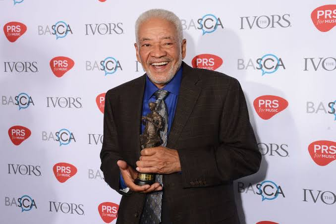 """Bill Withers, singer of popular """"Lean On Me"""" song dies of heart complications"""