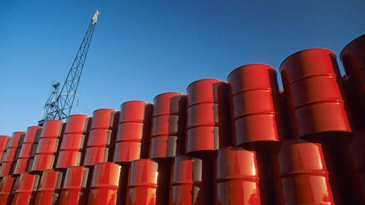 Crude Oil goes 'worthless' as US prices crashes to record $0 per barrel