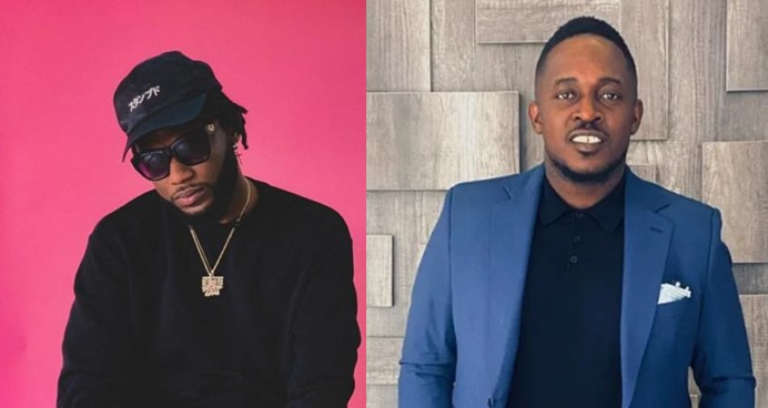 """I am the best rapper in the world"" – Dremo brags as he challenges MI Abaga"