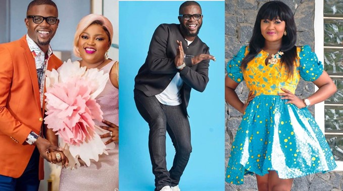 Did police arrest all politicians and pastors who threw parties? – Mary Remmy-Njoku reacts to Funke Akindele's arrest