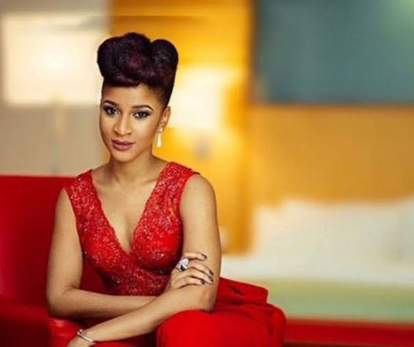 "Adesua slams 'Amala and Gbegeri', says it's ""trash"""