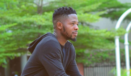 Singer Johnny Drille reveals what part of his body he is gaining weight