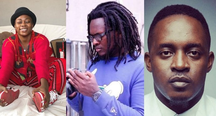 """""""Isn't this upside down law?"""" – MI Abaga reacts as police says Clarence Peters will be detained  until they confirm if he's involved in Kodak's death"""