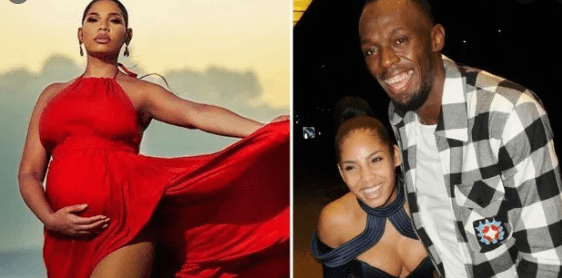Usain Bolt welcomes a baby girl with his partner, Kasi Bennet