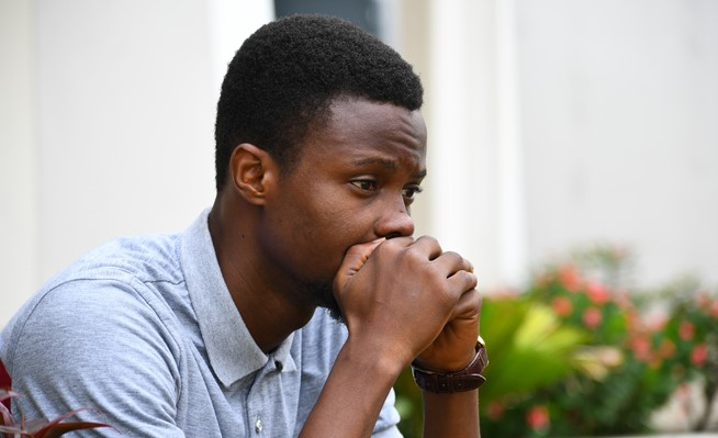 Nigerian man seeks advice after finding out his best friend sent N300k to his girlfriend