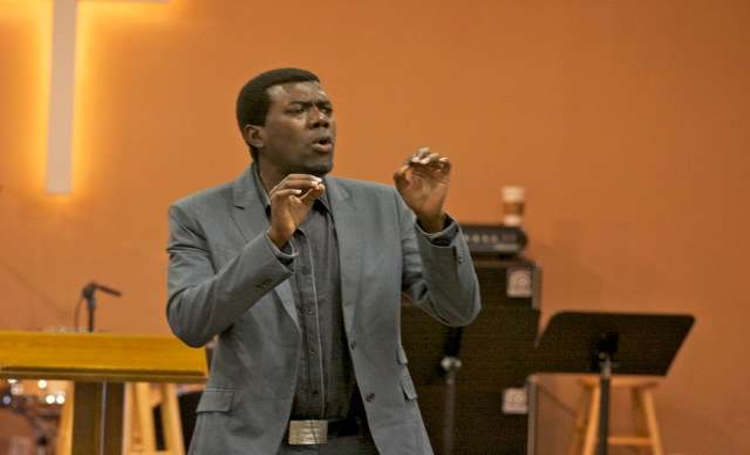 If you find out the child is not yours, punish the mother not the child – Omokri