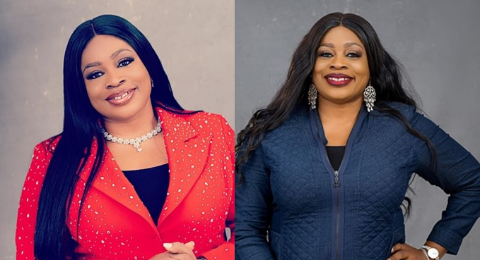 "Nigerian gospel singer, Sinach becomes the first African to top Billboard USA for ""Christian Songwriter"" category"