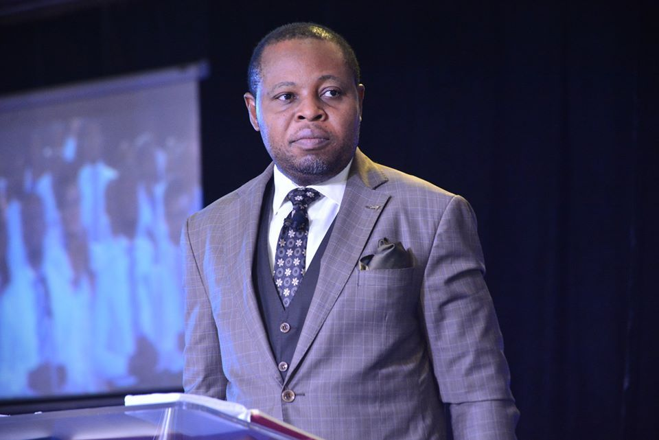 Pastor Osazuwa says it's a sin to be a tenant, reveals why