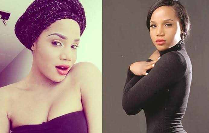 Ex-nudist and singer, Maheeda reveals she has repented, says something bad is about to happen to a Nigerian celebrity