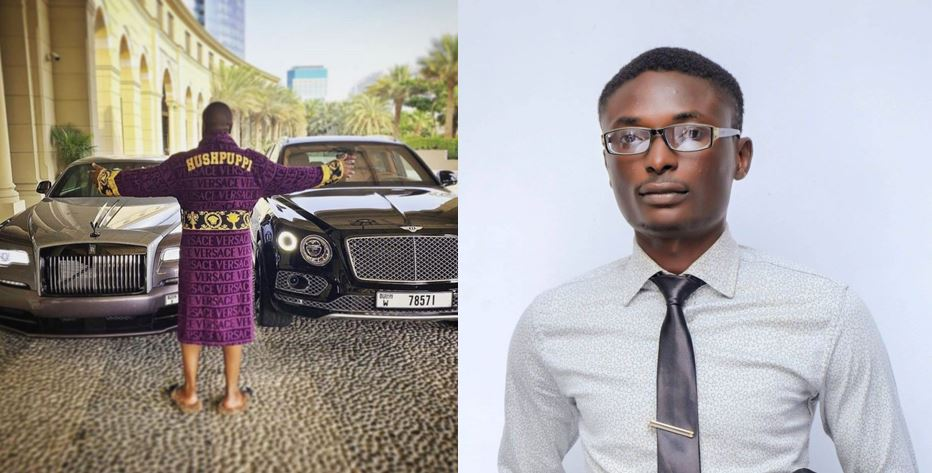 'We are not wise, we are just selfish' – Young Technology Entrepreneur writes an interesting piece about yahoo boys and Hushpuppi