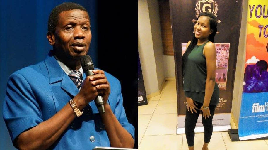 Pastor Adeboye, RCCG react to the rape and murder of UNIBEN student in one of the branches of the church