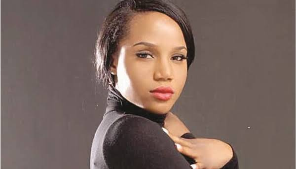 Maheeda reacts to her nude photos, says focus on Jesus