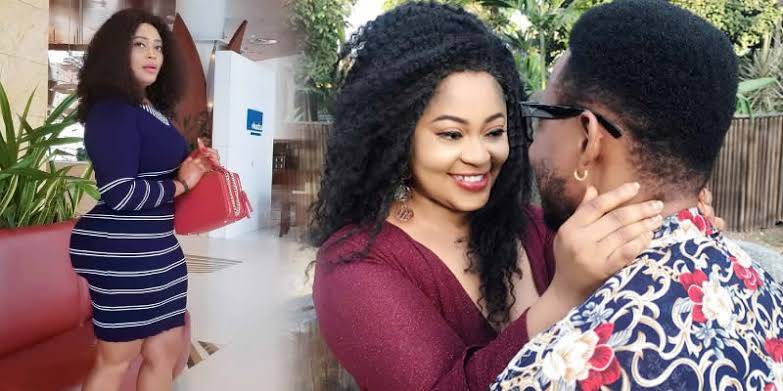 Nigerian actress, Omoborty reveals why she is heartbroken