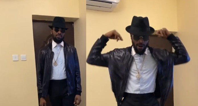 D'banj reacts to rape allegations, slams people who say he's guilty (Video)