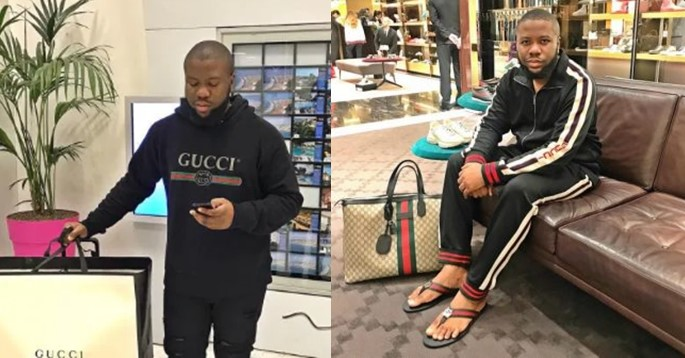 Hushpuppi married a St. Kitts woman, he's a citizen of our country – Prime Minister