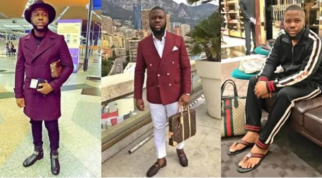 Hushpuppi reportedly wanted by 47 countries as he names accomplices