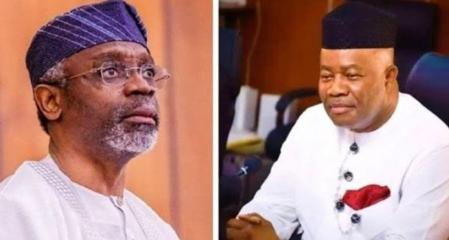 House of Reps insists Akpabio must publish names of lawmakers who got NDDC projects
