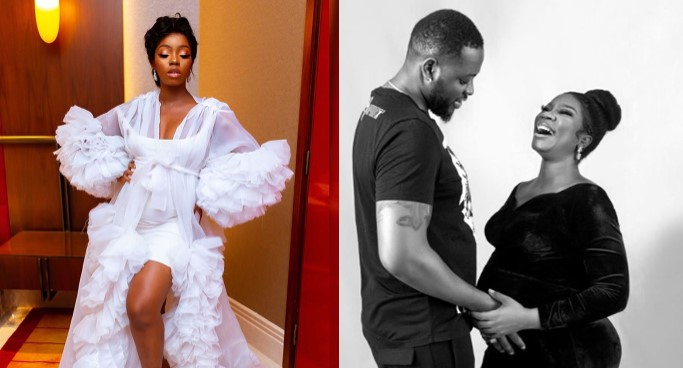 #BBNaija: BamBam opens up on her struggle with pregnancy weight gain