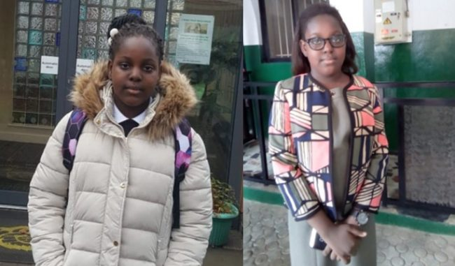 Meet Emmanuella, the 10-year-old Nigerian genius hired by a UK school