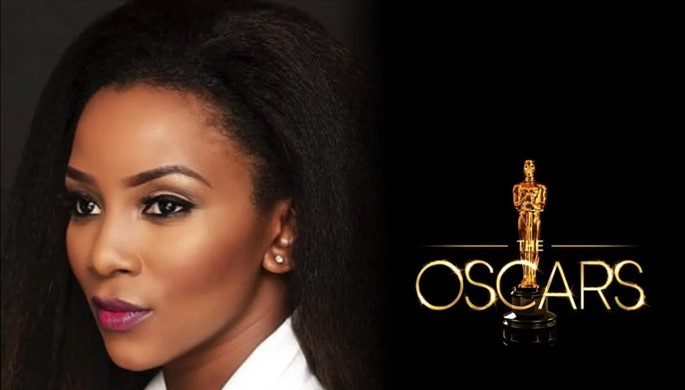 Genevieve Nnaji thanks The Oscars Academy for making her a member
