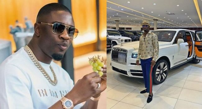 How Hushpuppi's associate, Mr Woodberry chatted with an FBI agent without knowing
