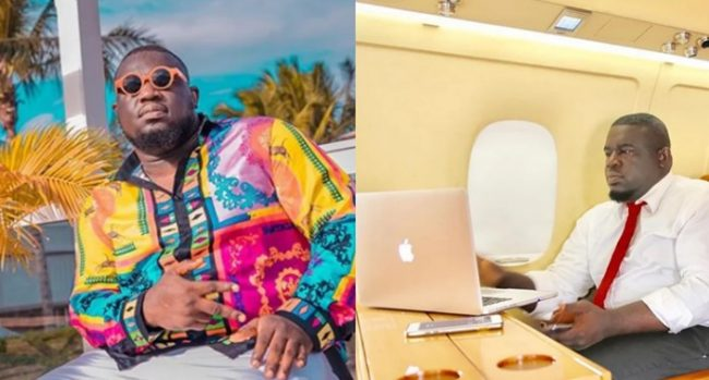"""No billionaire made it through salary"" – Soso Soberekon"