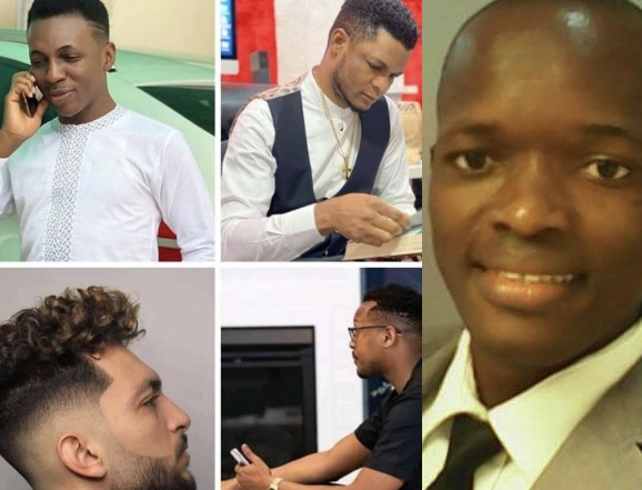 Evangelist trashes men's hairstyles, reveals what would happen to Christians who wear them (SCREENSHOT)