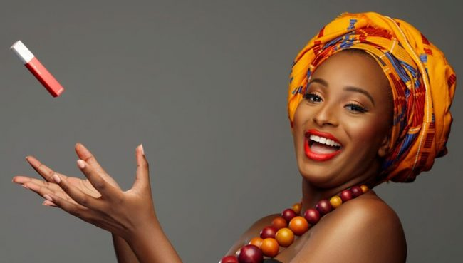 DJ Cuppy gets marriage proposal after proclaiming she'll find love in 2020