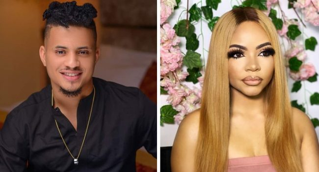 Rico Swavey reveals how he helped Nengi to be selected for BBNaija
