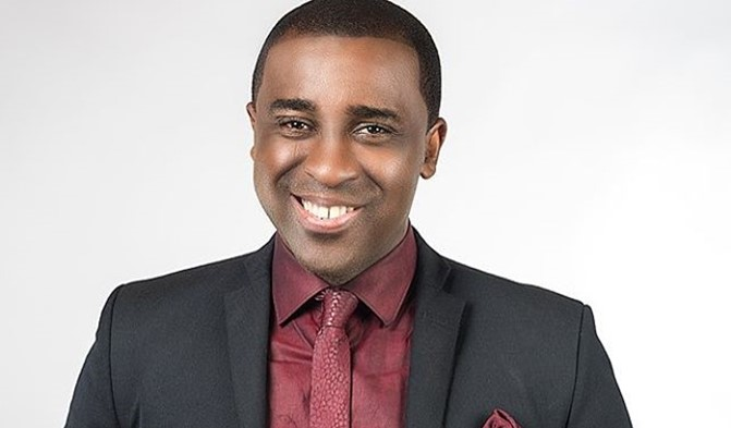 """Nigerian youths can run government better than the old"""" - Frank Edoho"""