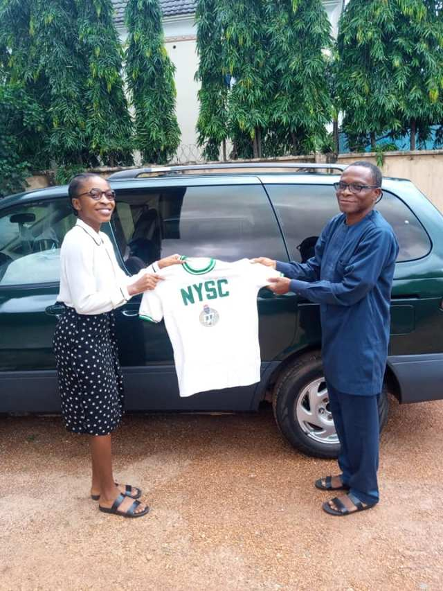 lecturer daughter nysc5