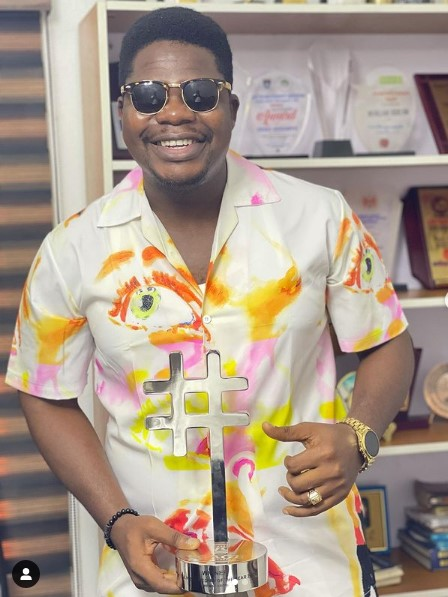 Mr Macaroni Reveals and Fans react