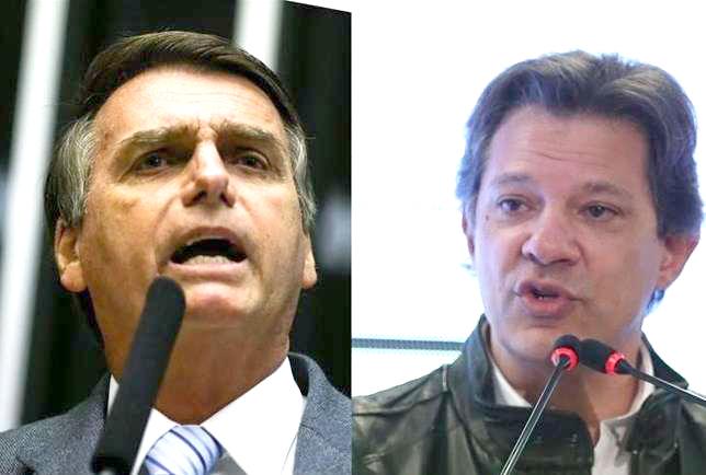 Eleição polarizada no Brasil intensifica debate acerca de divergências políticas