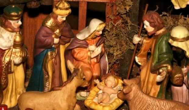 Concurso de presépios pretende resgatar cultura popular do Natal