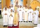 Pe. Elânio Carvalho Alcântara toma posse da Paróquia Santa Terezinha do Menino Jesus em Jaibaras