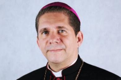 Papa Francisco nomeia bispo para a diocese de Barra do Piraí em Volta Redonda (RJ)