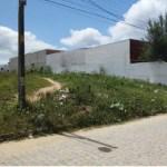 Prefeitura doa terreno  para Museu Capiba