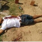 Jovem é encontrado morto em área rural