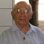 Orobó chora a morte de Monsenhor José Maria de Araújo