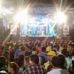 Mudança no calendário prejudica Festa de São Sebastião em Surubim