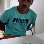 PM prende traficante em Surubim