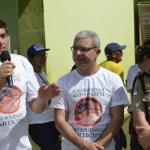 Surubim participa do Dia Nacional de combate ao Aedes aegypti