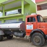 Colapso: treze comunidades de Surubim serão abastecidas apenas por caminhão-pipa
