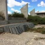 Prefeitura de Casinhas terá que suspender construção de quadra
